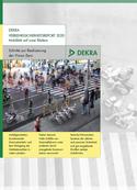 DEKRA Verkehrssicherheitsreport 2020 Mobilität auf zwei Rädern