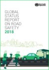 WHO: Global status report on road safety 2018