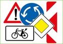Neuer Verkehrszeichenkatalog
