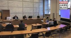 Lkw rast ungebremst ins Stauende Urteil in Mannheim