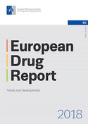 EMCDDA European Drug Report 2018