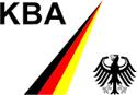 Statistiken des KBA