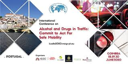 ICADTS 2020 Conference Commit to Act for Safe Mobility